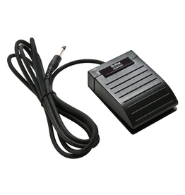 On-Stage On Stage Keyboard Sustain Pedal w/Polarity Switch