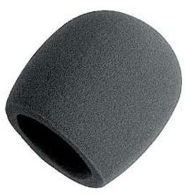 On-Stage Gear On-Stage Foam Windscreen (Black)