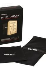 D'Addario D'Addario Humidipak Automatic Humidity Control System