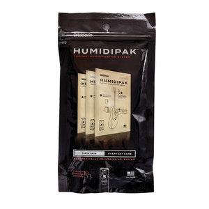 D'Addario D'Addario 2-Way Humidification Refill Packs