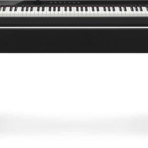 Casio Casio PX-S1000CS Slim Digital Console Piano w/Stand - Black