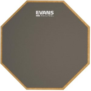 Evans Evans RealFeel 12'' Practice Pad