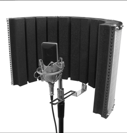 On-Stage Gear On-Stage Isolation Shield