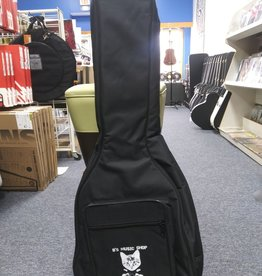 Henry Heller B's Music Shop Gig Bag - Acoustic Guitar