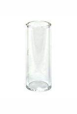 Dunlop Dunlop 203 Pyrex Glass Slide - Large