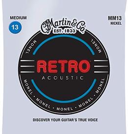Martin Martin Retro Nickel, Medium 13-56