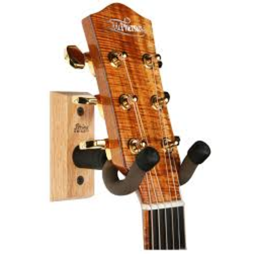 String Swing String Swing Home/Studio Guitar Keeper - Oak