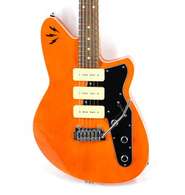 Reverend Reverend Ron Asheton Jetstream 390