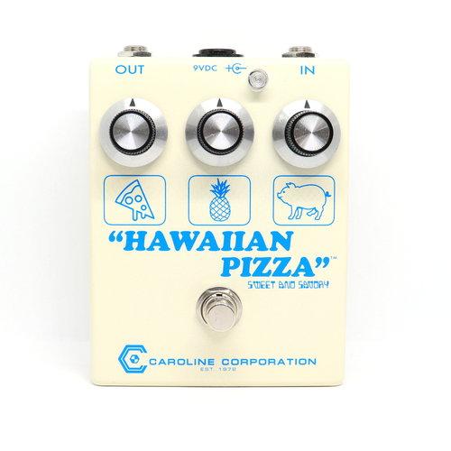 Caroline Caroline Hawaiian Pizza Fuzz