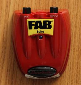 Danelectro Danelectro FAB Slap Echo Pedal
