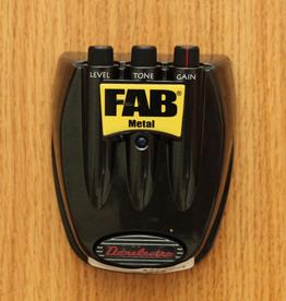 Danelectro Danelectro FAB Metal Pedal