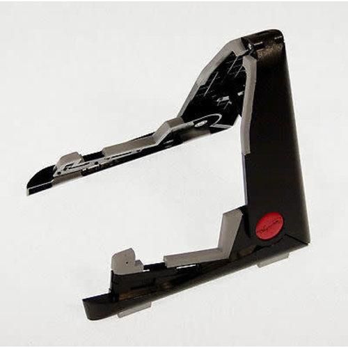 Henry Heller Henry Heller Fold Up Stand- Adjustable Width for Violin, Mandolin, and Uke