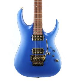 Ibanez Ibanez RGA42HPT High Performance 6str Electric Guitar - Laser Blue Matte