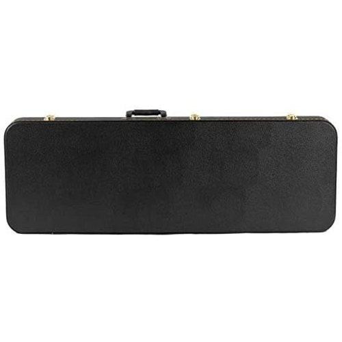 Guardian Guardian Hardshell Case-Elec. Guitar (Strat/Rectangle Shape)