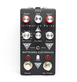 Mattoverse Electronics Mattoverse Inflection Point