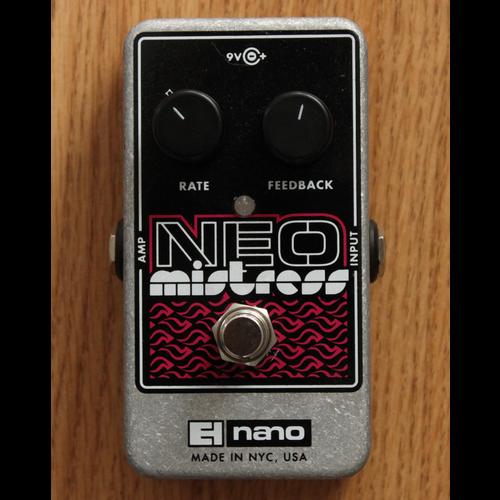 Electro-Harmonix Electro-Harmonix NEO Mistress Flanger