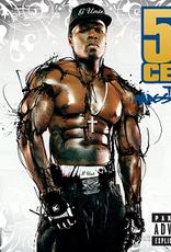 Records 50 Cent / The Massacre (2LP)