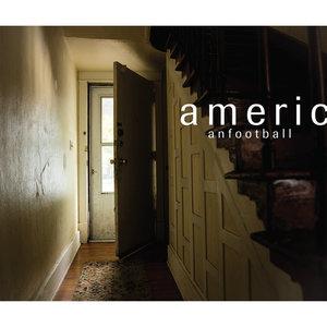 Records American Football / American Football (LP2) (180 Gram Orange Vinyl)