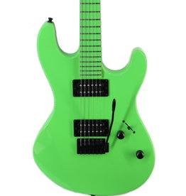 Dean Dean Custom Zone 2 HB Florescent Green