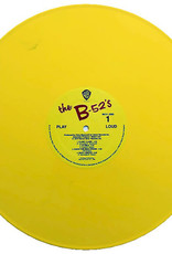 Records The B-52's / The B-52's (Back to the 80s Repress - Yellow Vinyl)