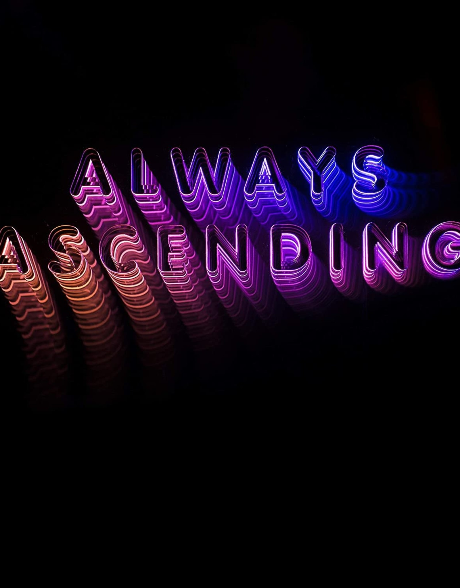 Records Franz Ferdinand / Always Ascending (Indie Exclusive)