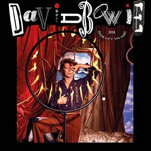 Records David Bowie / Never Let Me Down (2018 Remastered Version)