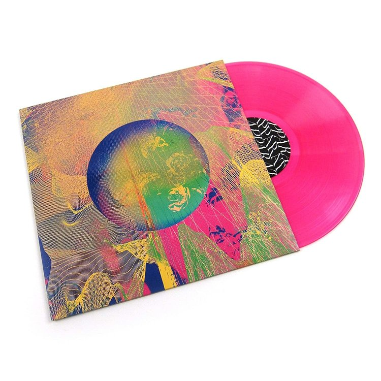 Apparat / LP5 (Pink Vinyl) [Indie Exclusive]
