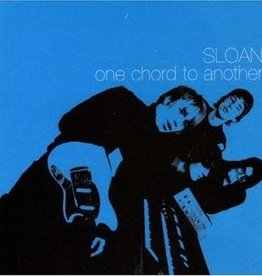 Records Sloan / One Chord To Another [Import]