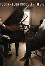Records Elton John & Leon Russell / The Union (2LP)