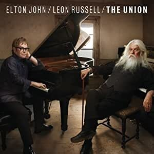 Records Elton John & Leon Russell / The Union (2LP)
