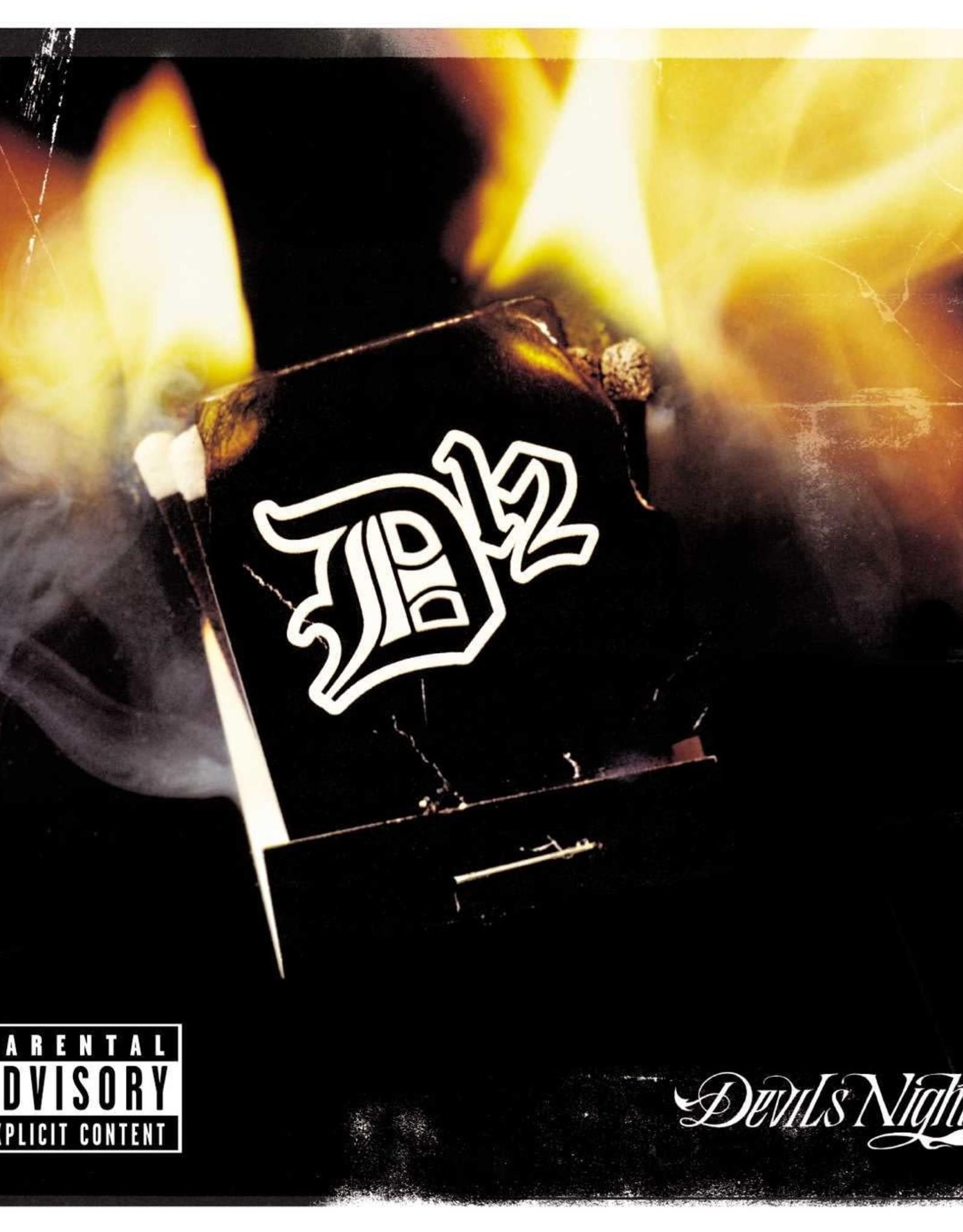 Records D12 / Devil's Night (2LP)