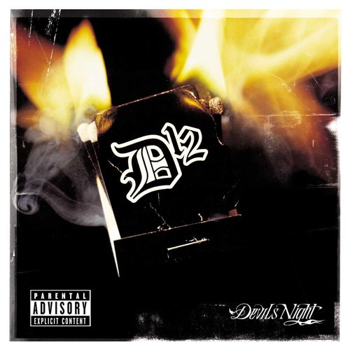 Records D12 / Devil's Night (2LP)