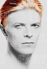 Records David Bowie & John Phillips / The Man Who Fell To Earth