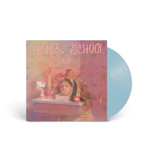 Records Melanie Martinez / After School EP (Blue Vinyl)