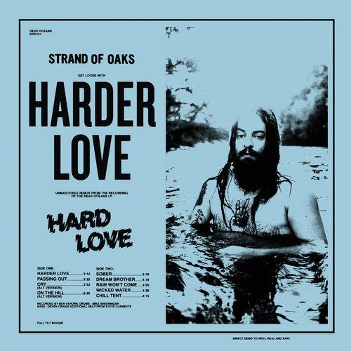 Records Strand of Oaks / Harder Love