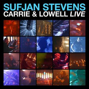 Sufjan Stevens / Carrie And Lowell Live (Translucent Blue Vinyl)