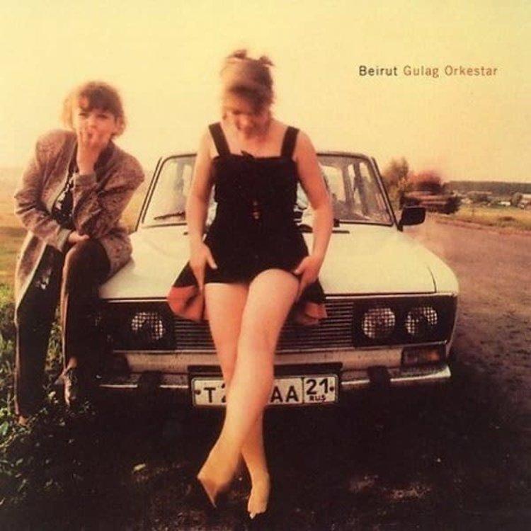 Records Beirut / Gulag Orkestar