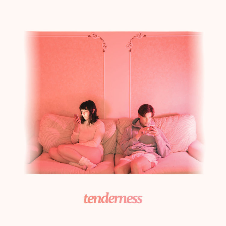 Records Blue Hawaii / Tenderness