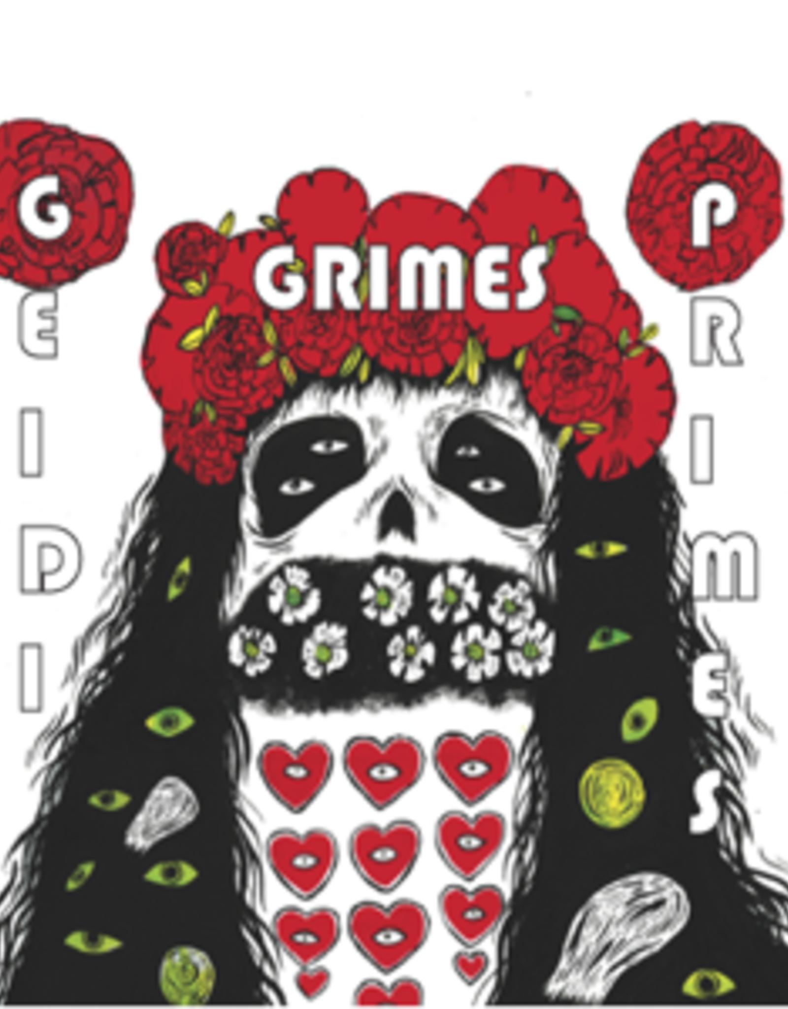 Records Grimes / Geidi Primes