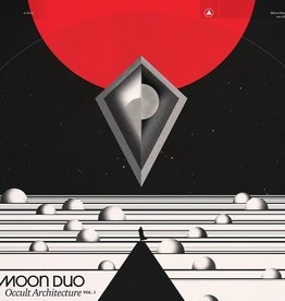 Records Moon Duo / Occult Architecture Vol. 1
