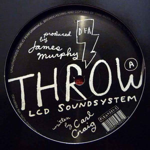 LCD Soundsystem & Paperclip People / Throw