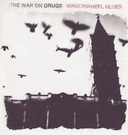 Records The War On Drugs / Wagonwheel Blues