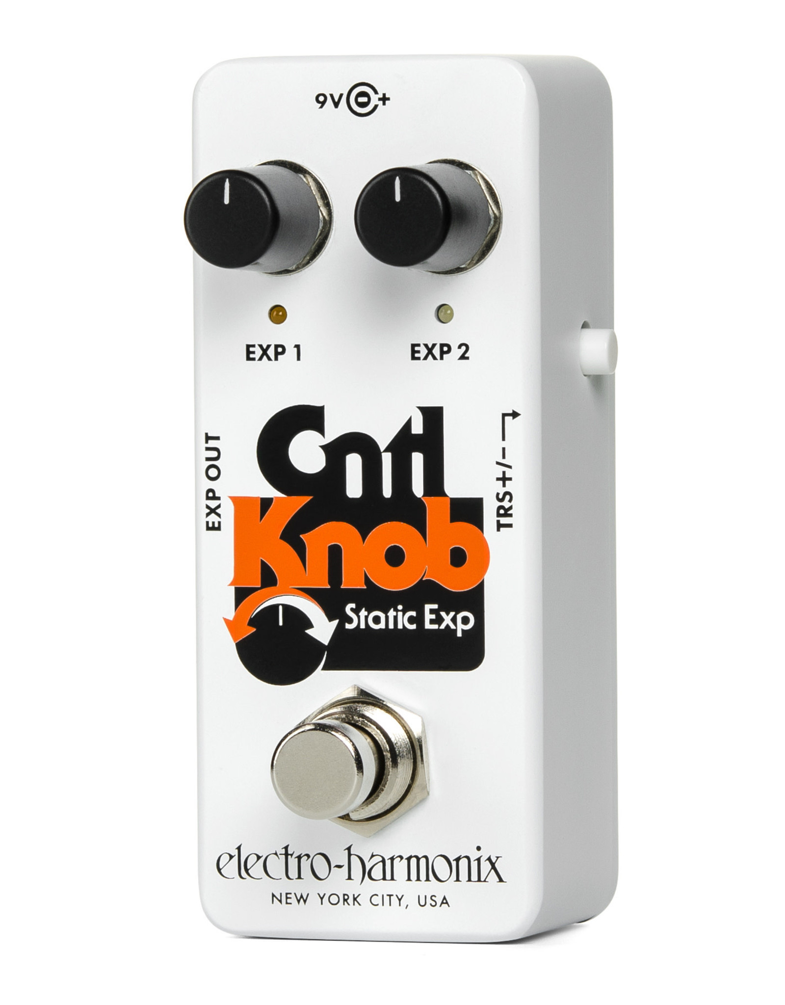 Electro-Harmonix Electro-Harmonix CNTL Knob - Dual Static Expression Knobs