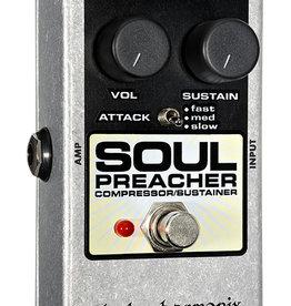 Electro-Harmonix Electro-Harmonix Soul Preacher - Compressor/Sustainer