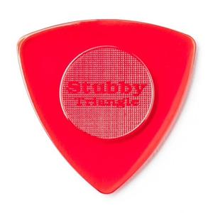 Dunlop Dunlop Tri Stubby 6pk Picks