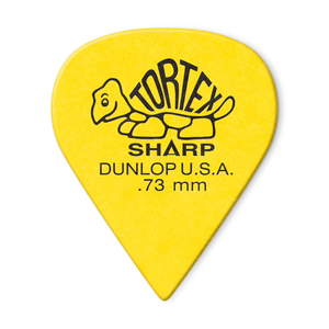 Dunlop Dunlop Tortex Sharp 12pk Picks