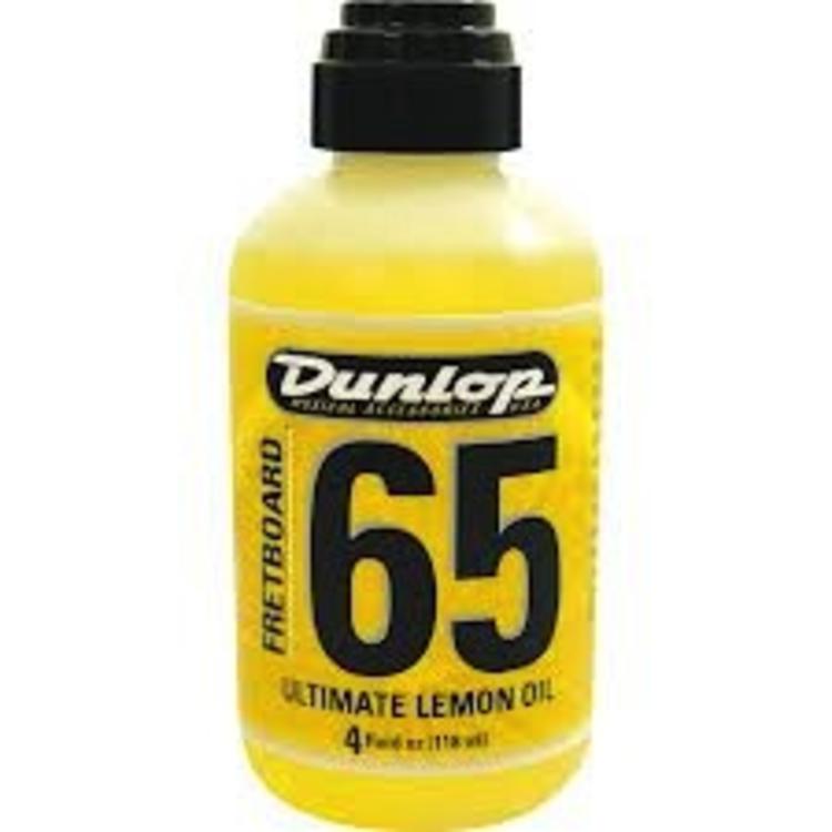 Dunlop Jim Dunlop Dunlop Ultimate Lemon Oil, 4 oz.