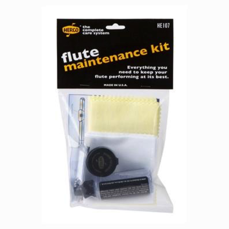Herco Herco Flute Maintenance Kit