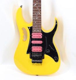 Ibanez Ibanez JEM JR Steve Vai Signature 6str Electric Guitar - Yellow