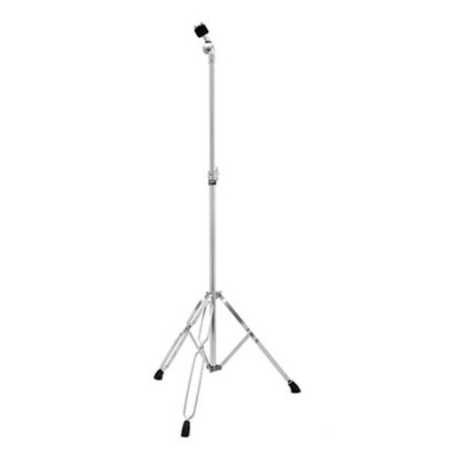 Mapex Mapex Rebel Double Braced Entry Level 2-Tier Straight Stand - Chrome